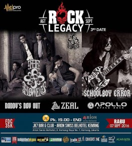 Poster courtesy by Rock Legacy