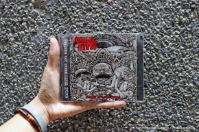 EP Bebas Apa Merdeka (Foto oleh kontributor Durio Rivan/PADANGONSTAGE.COM)